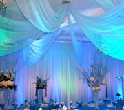 Atlantis center point drape 2