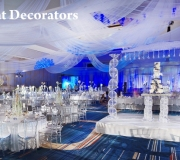 Platinum Indian Wedding